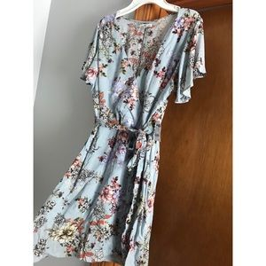 Charolette Russe Dress